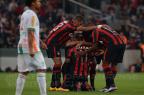 Com gol de Nikão, Atlético-PR vence o América-MG na Arena da Baixada e cola no G-4 Gustavo Oliveira / Atlético-PR, Divulgação/Atlético-PR, Divulgação
