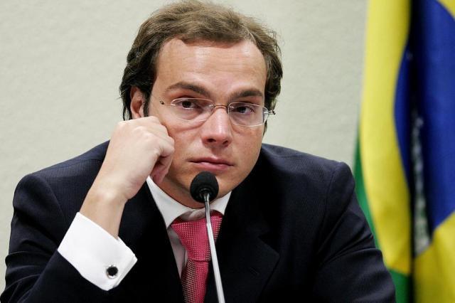 Quem é Lúcio Funaro, operador de Cunha e pivô da prisão de Geddel Ver Descrição/Ver Descrição