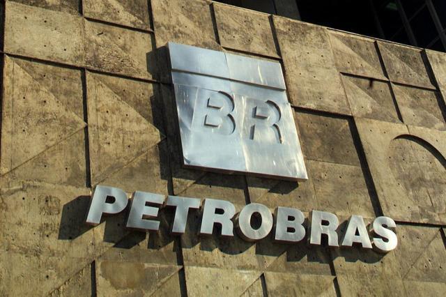 Petrobras encolherá mais antes de voltar a crescer Divulgação/Petrobras