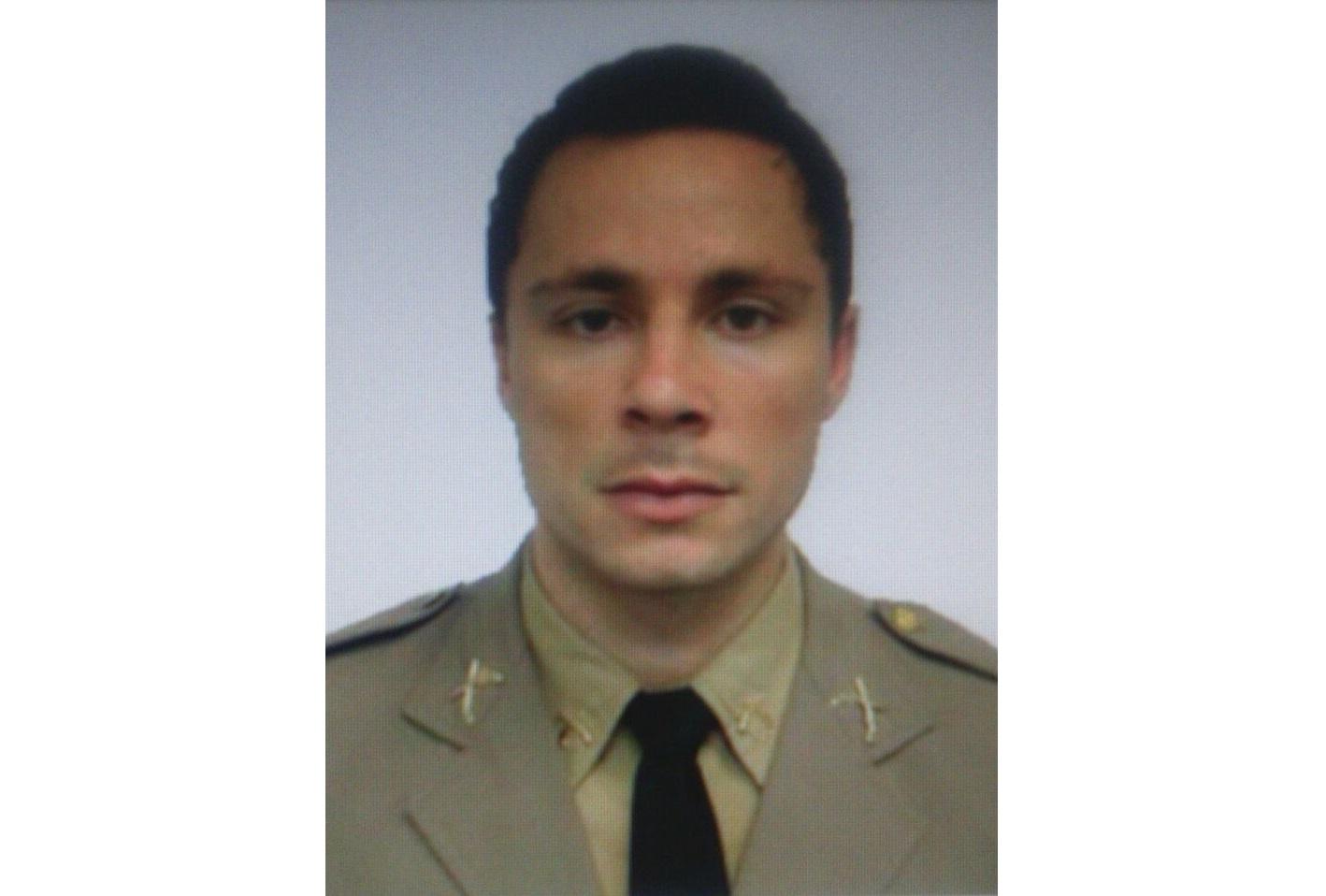 Comandante-geral da Brigada Militar faz desabafo após morte de soldado Brigada Militar / Divulgação/Divulgação