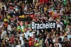 Rússia libera torcedores de visto para a Copa do Mundo Diego Vara/Agencia RBS