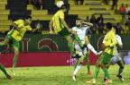 Ypiranga empata com o Fluminense em Volta Redonda MAILSON SANTANA/Fluminense