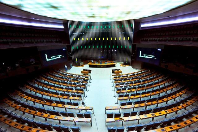 Deputados gaúchos gastaram quase R$ 1 milhão com propaganda no primeiro semestre deste ano Arquivo da Câmara dos Deputados / Divulgação/Divulgação