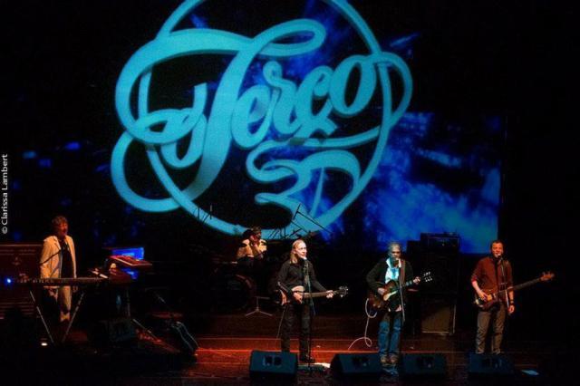 O Terço traz rock progressivo em 3D para Porto Alegre Bolívia Katia/Divulgação