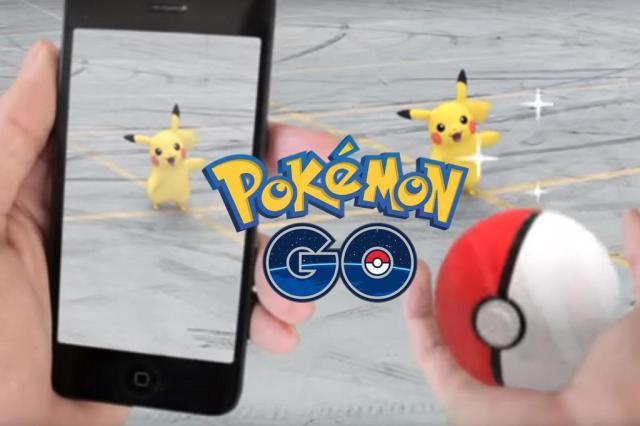 Brasil já está na lista de servidores do Pokémon Go, que pode ser lançado no país nos próximos dias reprodução/Divulgação