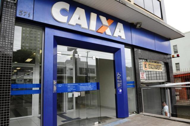Agências da Caixa abrem uma hora mais cedo nesta terça-feira Ronaldo Bernardi/Agencia RBS