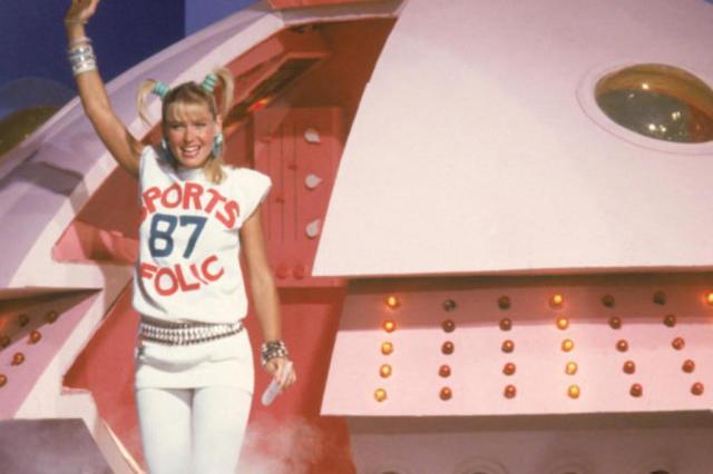 Há 30 anos, nascia o Xou da Xuxa Reprodução/Memória Globo