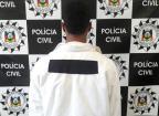 Preso professor de dança que estuprou aluno de 11 anos em Porto Alegre Divulgação / Polícia Civil/Polícia Civil