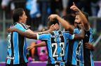 Tabela favorece, e Grêmio tem chance de saltar no Brasileirão Diego Vara/Agencia RBS