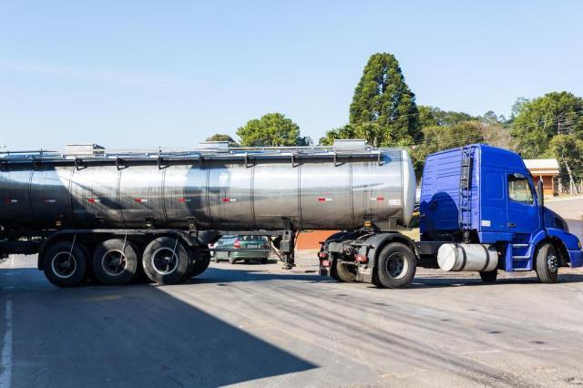 Adaptação à nova lei do leite a pleno vapor Omar Freitas/Agencia RBS