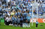 """André Baibich: os números mostram que o Grêmio não é feito apenas do """"tiki-taka"""" Diego Vara/Agencia RBS"""