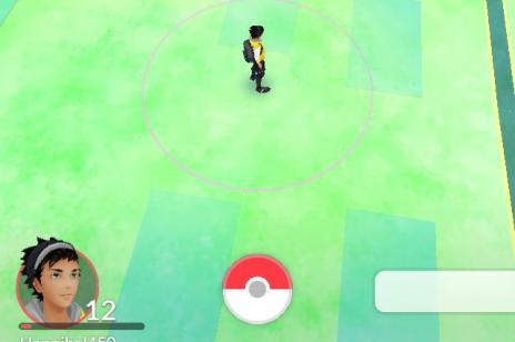 Atleta francês lamenta ausência de Pokémon Go na Vila Olímpica (Reprodução / Twitter/Twitter)