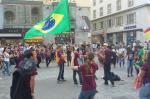 O Brasil na Cracóvia