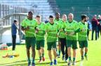 Sem Carlinhos, Juventude terá de improvisar na lateral em duelo decisivo contra o Paysandu Jonas Ramos/Agencia RBS