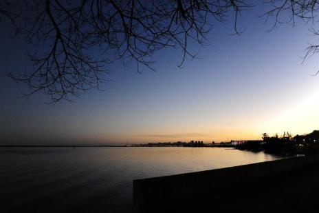 Quinta-feira começa com temperatura de 1,7°C em São José dos Ausentes (Ronaldo Bernardi/Agencia RBS)