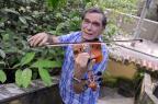 Jorge Mautner sofre infarto e está internado no Rio de Janeiro Divulgação/Ver Descrição
