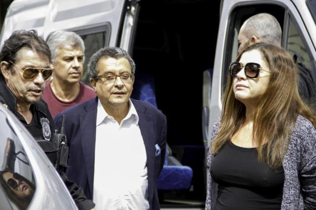 Santana diz que dinheiro de caixa 2 da Odebrecht era dívida de campanha de Dilma /