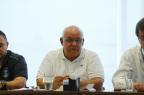 Romildo nega conversa com presidente do Vitória sobre auxílio para rebaixar o Inter Félix Zucco/Agencia RBS