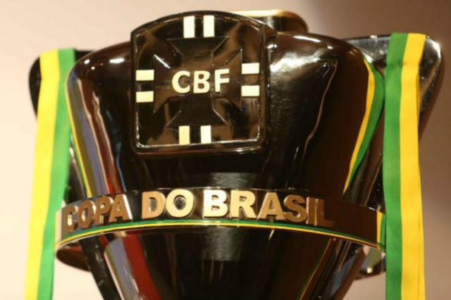 Nesta quarta, os Paulistas na Copa do Brasil