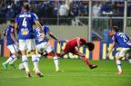 Risco de rebaixamento do Inter sobe para 31% após derrota em Minas Bruno Alencastro/Agencia RBS