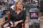 Após 21 anos na Globo e mundo afora, gaúcha Mariana Becker cobre sua primeira Olimpíada no Brasil Zé Paulo Cardeal/TV Globo/Divulgação