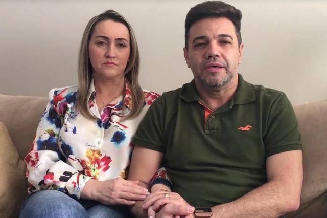 Em vídeo, Marco Feliciano nega tentativa de estupro de jornalista Reprodução/Facebook