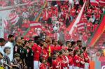 Brasileirão: Inter x Fluminense