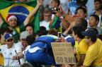 Os 12 momentos mais emocionantes da Olimpíada Diego Vara/Agencia RBS