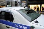 Cozinheira é baleada próximo a escola após assalto a joalheria em Caxias Marcelo Casagrande/Agencia RBS