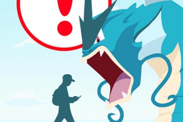 Jogar Pokémon Go não precisa ser perigoso. Veja por quê Reprodução/Divulgação