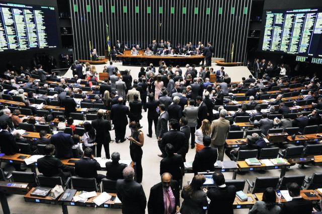 Pacote anticorrupção gera dilema entre parlamentares no Congresso Luis Macedo/Câmara dos Deputados / Divulgação
