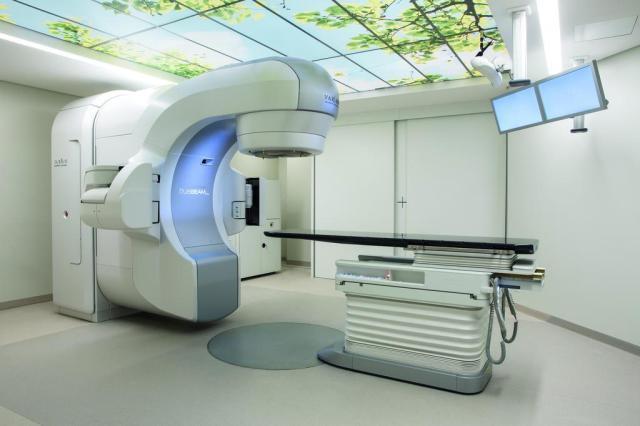 Hospital Moinhos de Vento inaugura novo centro de tratamento do câncer Divulgação/Moinhos de Vento