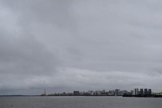 Apesar da nebulosidade, quinta-feira deve ser de sol em Porto Alegre Ronaldo Bernardi/Agencia RBS