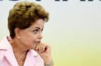 Lewandowski nega pedido de defesa de Dilma para anular impeachment EVARISTO SA/AFP