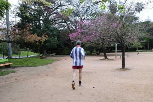 Sexta-feira será de tempo seco e máxima de 20°C em Porto Alegre Ronaldo Bernardi/Agencia RBS