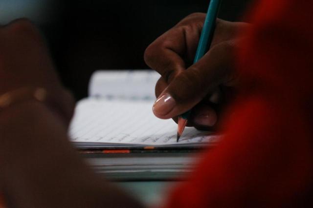 Desempenho dos estudantes do Ensino Médio em matemática piora e é o mais baixo desde 2005 Marcelo Oliveira/Agencia RBS