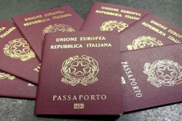 Tudo o que você precisa saber sobre como conseguir a cidadania italiana Divulgação/Consulado