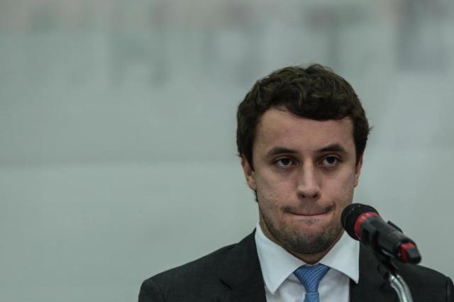Para procurador da Lava-Jato, há cultura do tapetão jurídico no Brasil Marco Favero/Agencia RBS