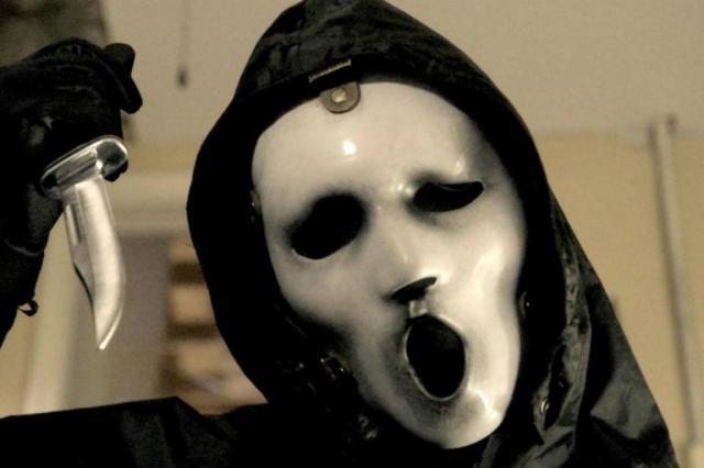 Scream  anuncia especial de Halloween Reprodu    o Scream Dimension