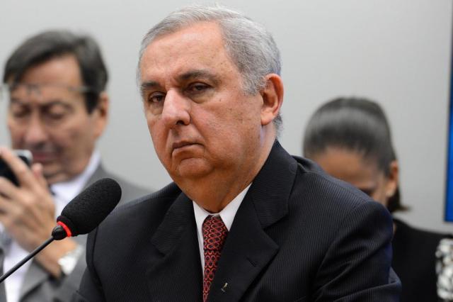 Supremo abre caminho para libertar Eduardo Cunha Valter Campanato/Agência Brasil