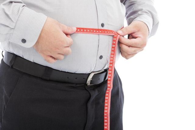 """Estudo mostra que """"obesidade saudável"""" pode ser mito Tom Wang/Shutterstock"""