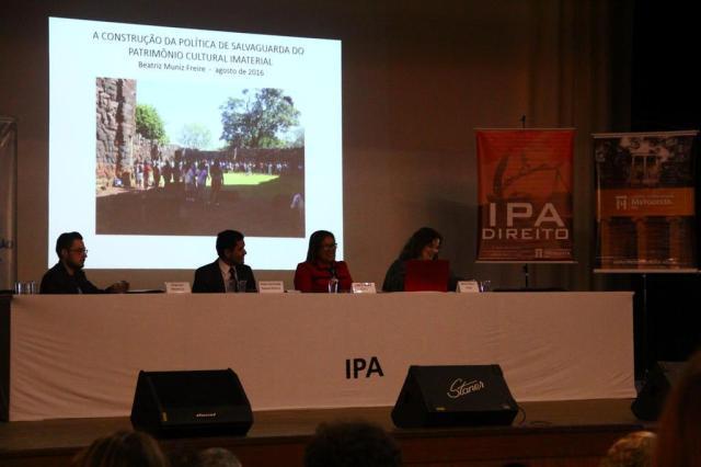 """""""Falta consciência social da população"""", diz organizadora de evento sobre patrimônio histórico Divulgação/Divulgação"""