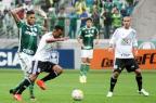 Palmeiras empata com a Ponte Preta e vê rivais se aproximarem Bruno Ulivieri /Raw Image/Lancepress!