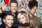 """""""The voice"""": com Miley Cyrus e Alicia Keys, prévia da nova temporada será transmitida nesta terça NBCUniversal/Divulgação"""