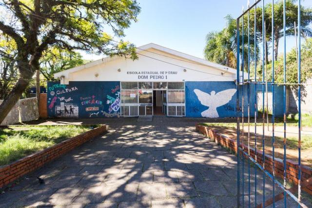 Escola de Porto Alegre suspende aulas após professora ser agredida por irmã de aluno Omar Freitas/Agencia RBS