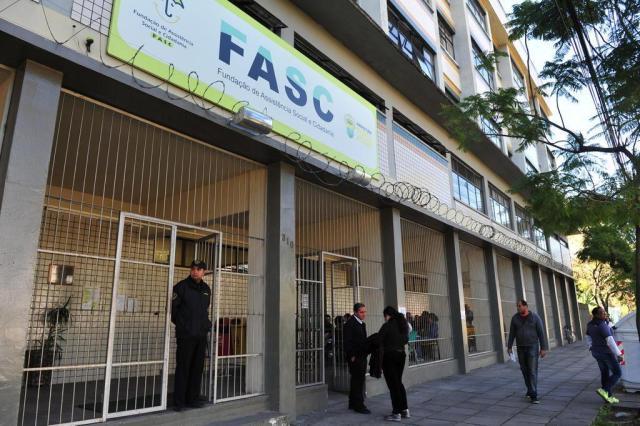 Após dois anos, pagamentos suspeitos seguem sem apuração na Fasc Adriana Franciosi/Agencia RBS