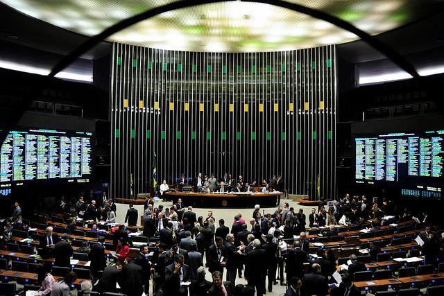Congresso aprova texto-base da LDO 2017 com rombo de R$ 139 bilhões Geraldo Magela / Agência Senado/Agência Senado