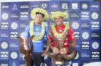 Com show de tubos, Kelly Slater é campeão da etapa de Teahupoo Cestari/WSL