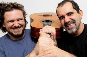 1º RS Guitar Festival traz ao Estado violonistas de projeção internacional Marcelo Amaral/Divulgação