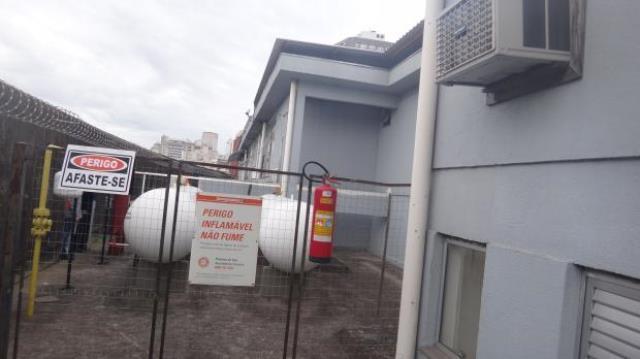 Mercado Público entrega laudo pedindo liberação da central de gás Divulgação / SRTE RS/SRTE RS